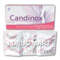 カンディノックス膣錠 (カンジダ症 治療薬)