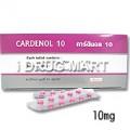 カルデノール (降圧剤)