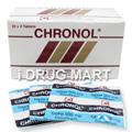 クロノル(抗酒薬)
