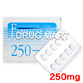 ファーマセフ250/500(抗生剤)