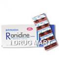 ラニジン150mg(胃腸薬)