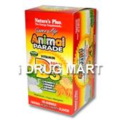 アニマルパレード ビタミンD3(子供用サプリメント)商品画像