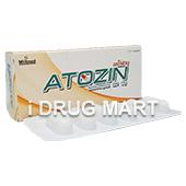 Atozin(ジスロマックジェネリック)商品画像