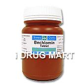 ベクロミン(抗ヒスタミン剤) の画像