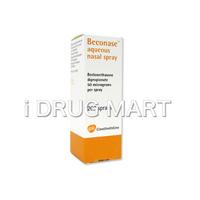 ベコナーゼ(鼻用ステロイド剤) の画像