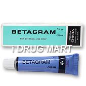 ベタグラム(外用抗生物質)商品画像