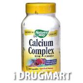 カルシウムコンプレックス商品画像