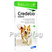 クレデリオ(体重11-22kgの犬用)商品画像