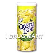 クリスタルライト(レモネード)商品画像