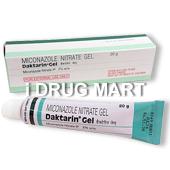 ダクタリンゲル2%(水虫治療薬)商品画像