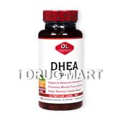 DHEA50mg(オリンピアラボ)商品画像