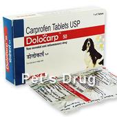 ドロカルプ(犬用鎮痛剤) の画像