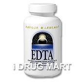 EDTA 500mg の画像