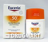 ユーセリンSPF50(顔用日焼け止め)商品画像