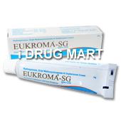 ユークロマSG クリーム商品画像