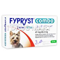 フィプリストコンボ小型犬用商品画像