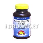 グリーンプロ-96マルチ(葉酸配合)商品画像