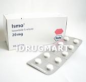 一硝酸イソソルビド錠(狭心症治療薬)20mg商品画像
