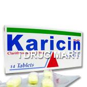 カリシン(抗生剤)商品画像