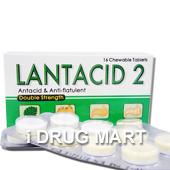 ランタシッド2チュワブル商品画像