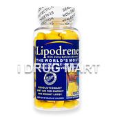 リポドリン(脂肪燃焼&食欲抑制) の画像