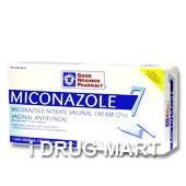 ミコナゾール7商品画像