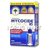 マイコサイドNS(水虫治療薬) の画像