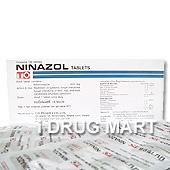 ニナゾール200mg商品画像