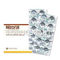 ニゾラール商品画像