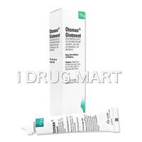 オトマックス(犬の外耳炎治療薬)商品画像
