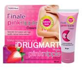 Finale Pink Nipple Cream商品画像