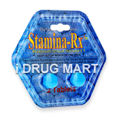 スタミナRX男性用:シート商品画像