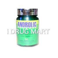 アンドロリック 50mg(蛋白同化ステロイド)
