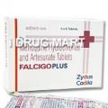 ファルシゴプラス(マラリア予防薬)