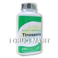 ティノスポラ300mg(血流改善)