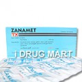 ザナメット150mg(ザンタックのジェネリック薬)