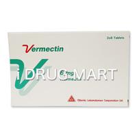 ベルメクチン6mg(イベルメクチン)個人輸入商品イメージ