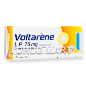 ボルタレンLP75mg(鎮痛剤)商品画像