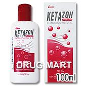 ケタゾン(100ml/200ml)(抜け毛予防)商品画像