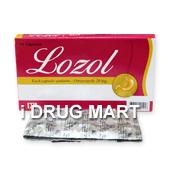 ロゾール(プロトンポンプ阻害剤)商品画像