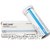 NACロング(代謝改善剤)商品画像