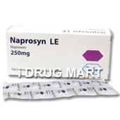 ナプロキセンLE(解熱鎮痛消炎剤/非ステロイド)商品画像