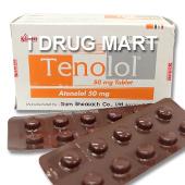 テノロール(テノーミンのジェネリック薬)商品画像
