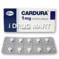 カルデュラ1mg / 2mg / 4mg  (降圧剤)