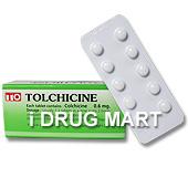 トルチシン(高尿酸血症)商品画像