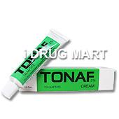 トナフクリーム(抗真菌剤)商品画像