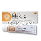 ジノ0.1%(アトピー薬)商品画像