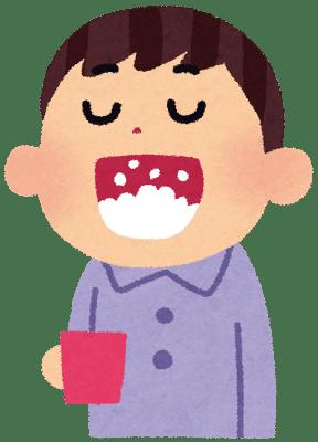 クラビット 感染症 症状