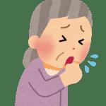 クラビット 喘息