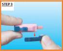 エイズ検査キット商品イメージ